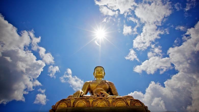 mindfulness is geen synoniem van mediteren