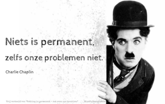 charlie chaplin nederlands vertaalde quote