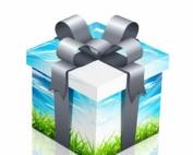 mindful geschenk