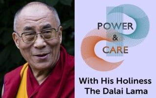 De Dalai Lama in Belgie