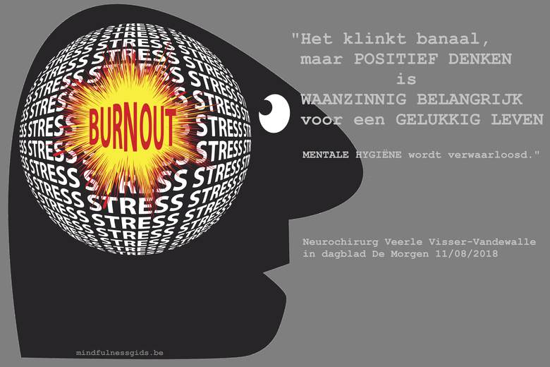 prent over burnout