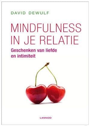 David Dewulf boek mindfulness in je relatie