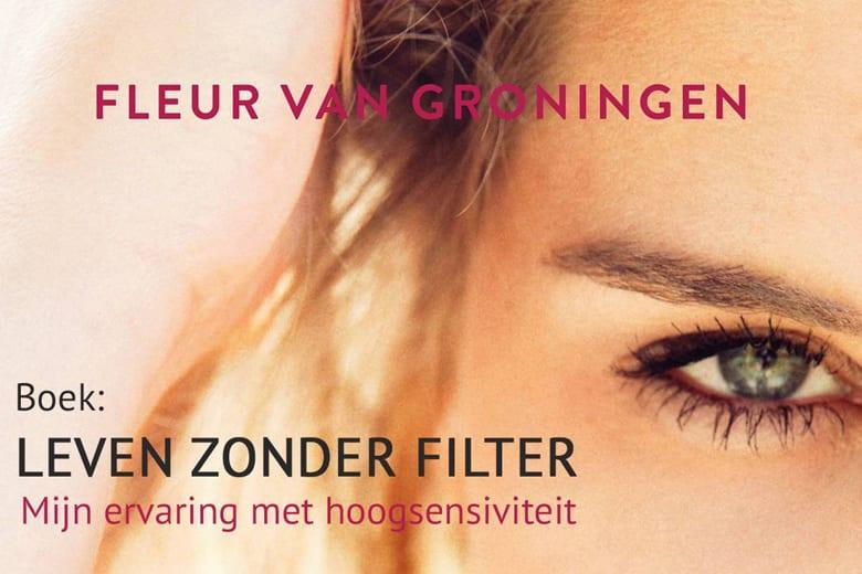 fleur van groningen cover leven zonder filter org