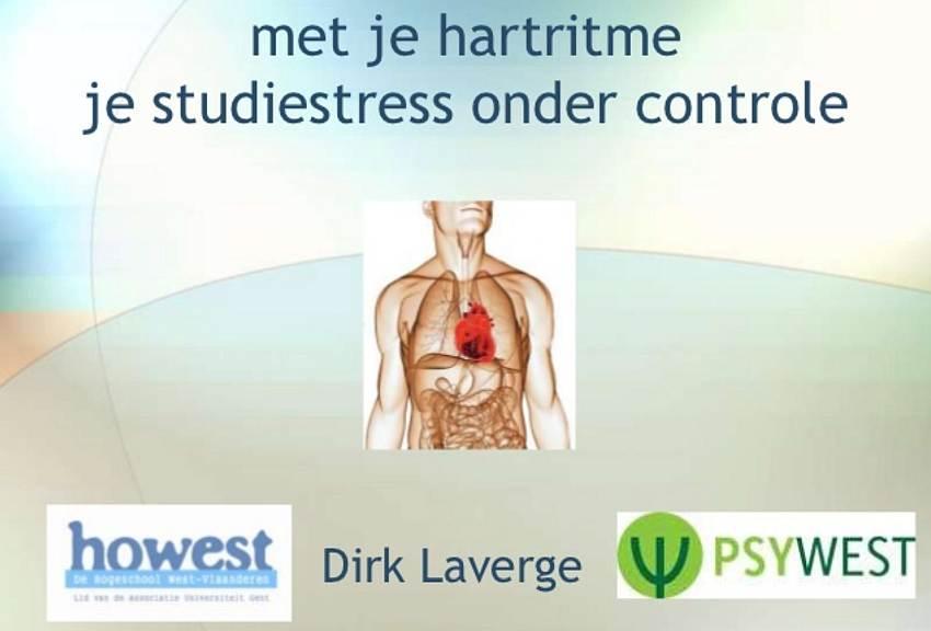 HRV hartritmecoherentie