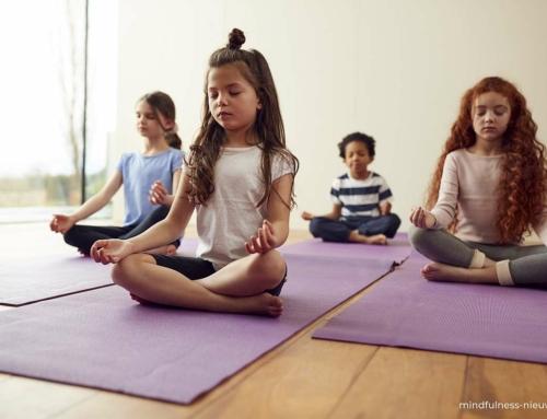 Mindfulness en kinderen: tips voor mindful families