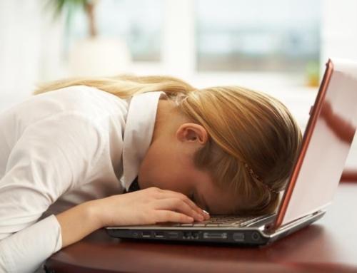 Wetenschappelijk onderzoek: De invloed van stress op je fysieke capaciteiten